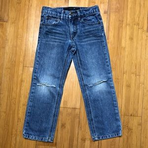 Joe's Jeans Kids distressed Brixton Straight 5